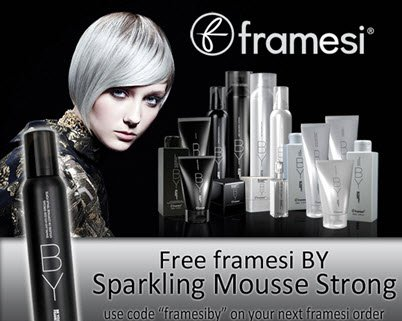 Shop Framesi Hair Products! Free shipping.