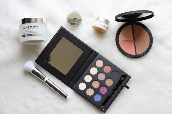 IT Cosmetics Spring Must Haves