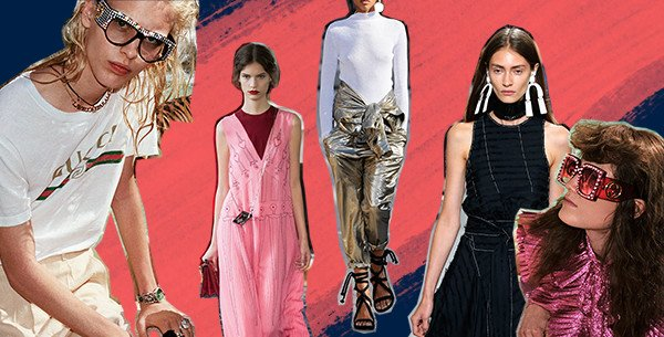 15 Major Fashion Trends Of 2017