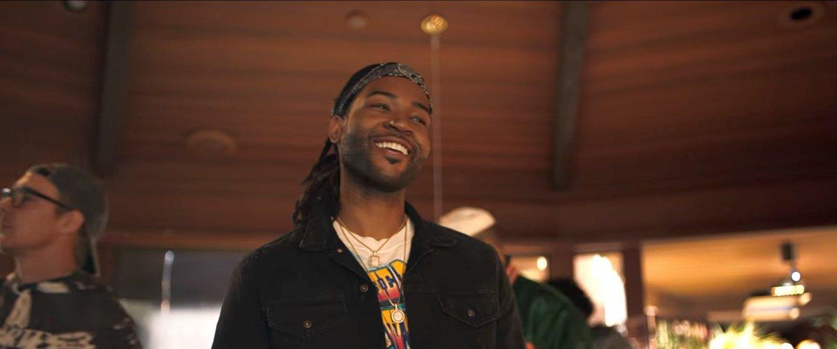 Major Lazer – Run Up Music Video ft. PARTYNEXTDOOR & Nicki Minaj