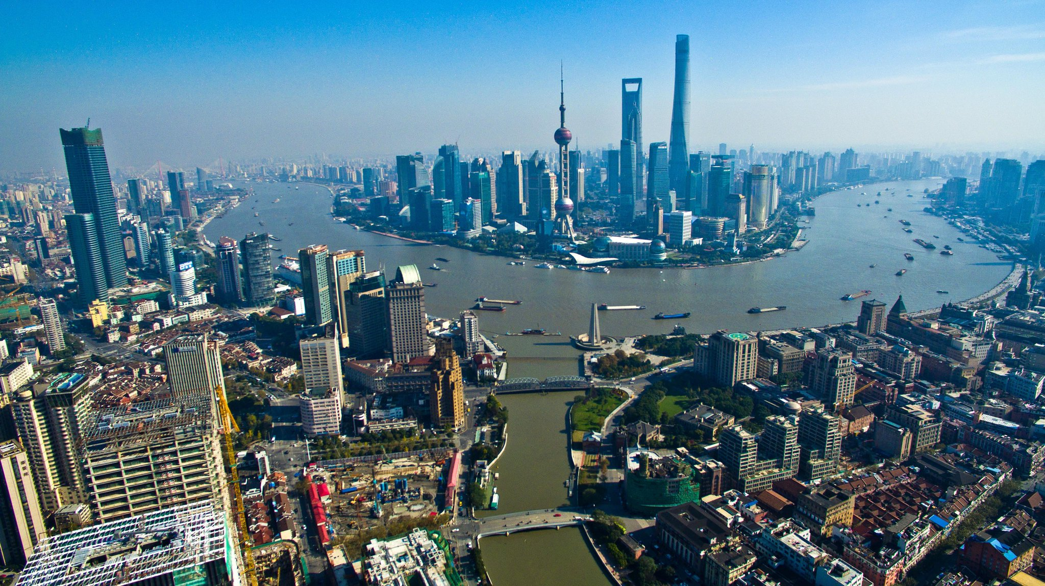 shanghai and chinas economic rise essay China's rise to global economic superpower  such as shanghai to attract foreign investment -- and investment in human capital including all levels of education through college are among the.