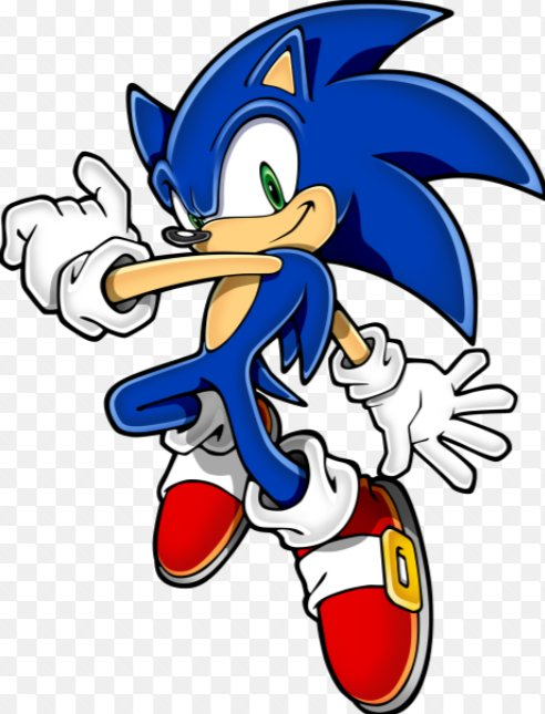Evan On Twitter I Dgaf About This Adventure Sonic Stuff I Do