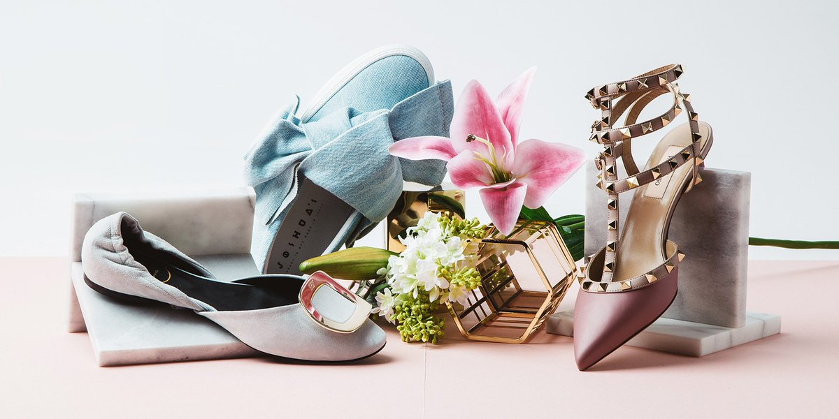 Surprise mummy with a pair of shoes she'll covet! Shop at our #MothersDay Gift Shop: Shoes Affair on Reebonz today. https://t.co/4LpQzL8hDn