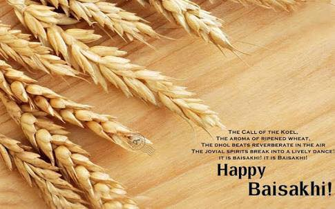 Remembering #jallianwala #bagh #massacre .... Foundation day of #khalsa #panth ....n along with wheat ready to b harvested #HAPPY #VAISAKHI<br>http://pic.twitter.com/nLVwTa5jbI