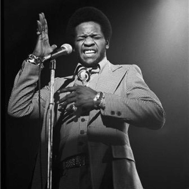 Happy Birthday to Al Green, who turns 71 today!