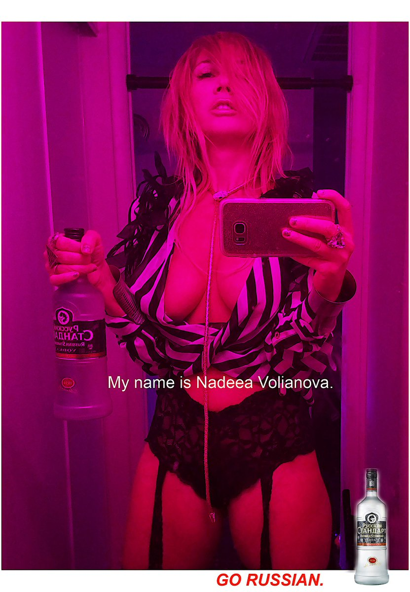 Cleavage Ass Nadeea Volianova naked photo 2017