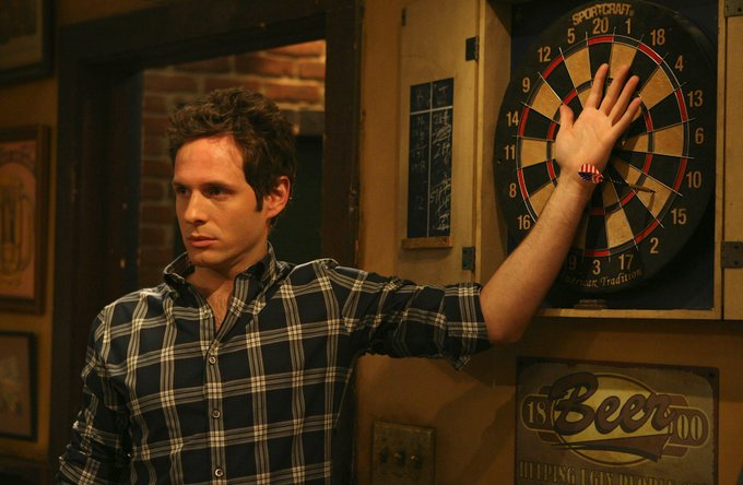 Happy Birthday to Glenn Howerton, who turns 41 today!