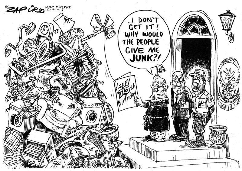 Zapiro Zapiro Twitter