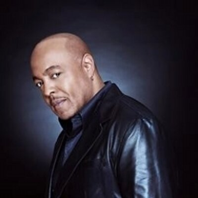 Discosoulgold : Happy Birthday to Peabo Bryson PeaboBryson2 from (via message