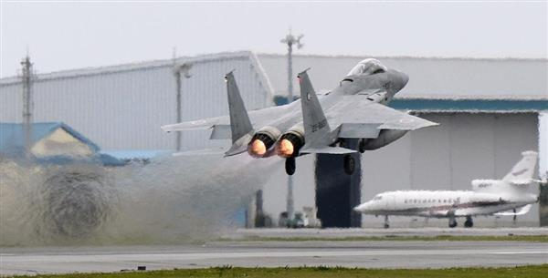空自緊急発進が冷戦期超え 最多の1168回、対中国機が7割 平成28年度 https://t.co/dRvPewFsNM  #防衛 #軍事 #緊急発進 #空自 #中国