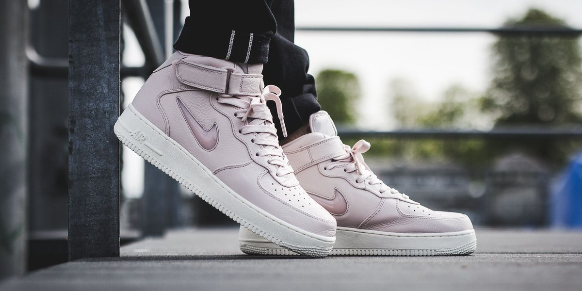 ... purchase nike air force 1 mid retro premium silt red silt red sail shop  here t 7ab2ecf56