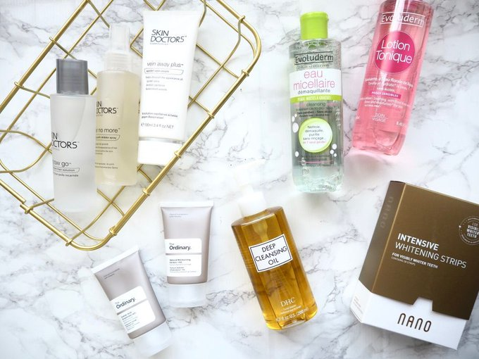 PRODUCTS ON TRIAL