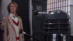 Happy Birthday to Who? - 13th April: Peter Davison