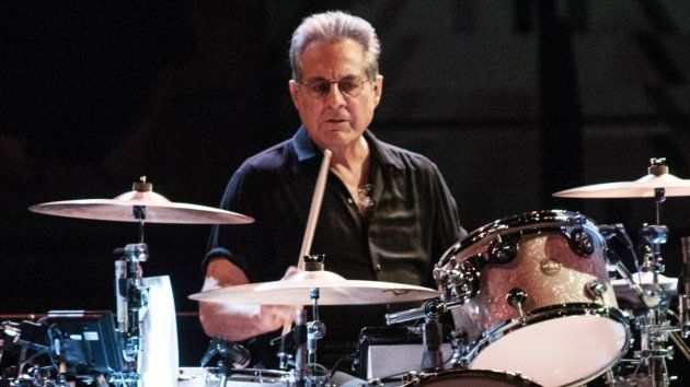 A Big BOSS Happy Birthday to Max Weinberg today from all of us at Boss Boss Radio!