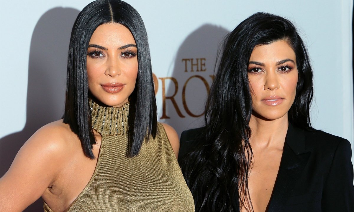 a psychological analysis of kim kardashian Kim kardashian is a symptom of a tomas chamorro-premuzic is a professor of business psychology at university college to get weekly news analysis.