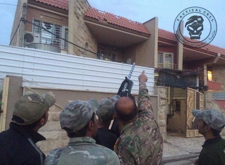 العراق يمتلك مضاد الدرون التايواني  RAYSUN MD1  C9SOmENWsAAELHN
