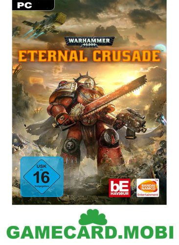 cd key warhammer 40000 dark crusade