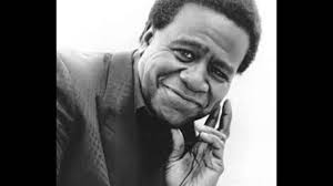 Happy 70th birthday to the great AL Green.