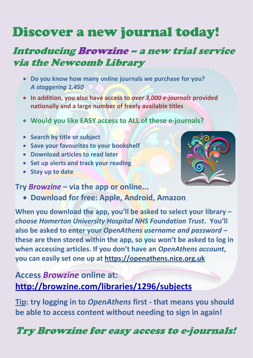 Newcomb Library 📚💻📱🤔ℹ️ on Twitter: