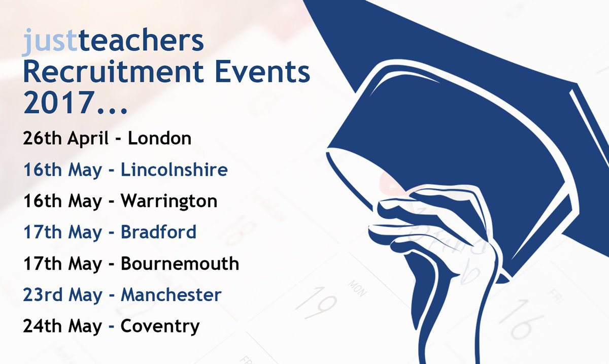 test Twitter Media - Supply #Teachers! Join us this April & May for the return of our popular recruitment events across the country! https://t.co/VxQWgSjs9A https://t.co/CSv9JniOTz