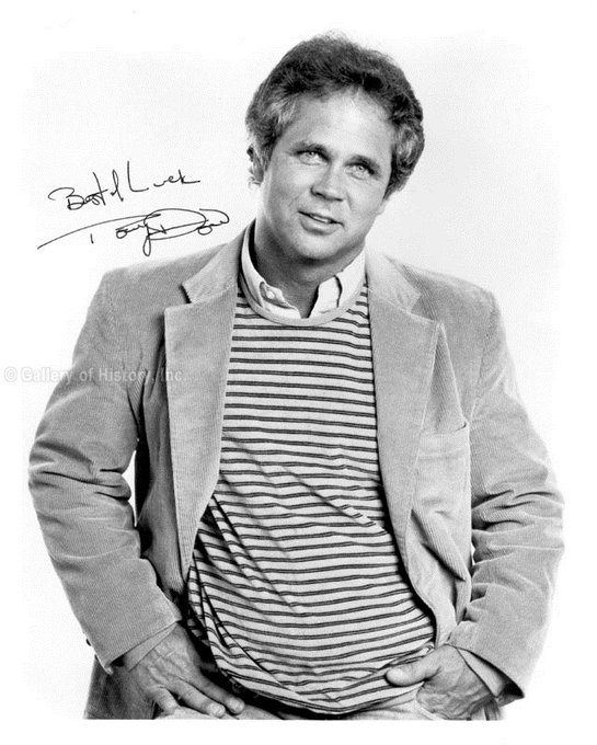Happy birthday, Tony Dow
