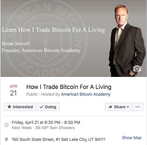 brian sewell bitcoin prekybos bitcoin poros