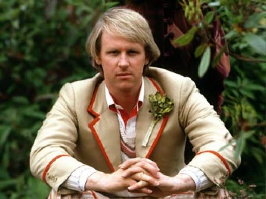Many Happy Returns to Peter Davison aka the Fifth Doctor who celebrates his 66th Birthday today.