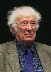 Happy birthday to Seamus Heaney (1939-2013): poet, translator, teacher, Nobel laureate (1995)