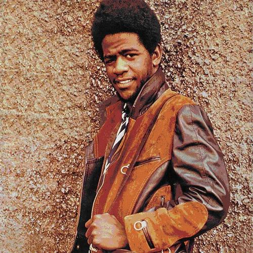 Happy Birthday to the legendary singer-songwriter Let us know your favorite Al Green songs.