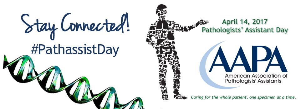 pathassistday hashtag on Twitter