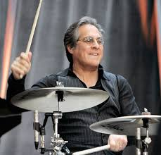 Say \Happy Birthday\ if you see Max Weinberg today - the E Street Band drummer is 66 today.