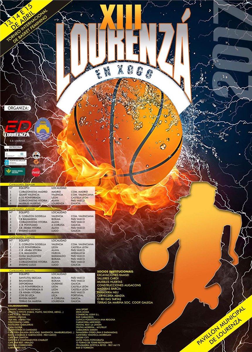 Basketcorasontour Hashtag On Twitter # Muebles Huertas Lourenza