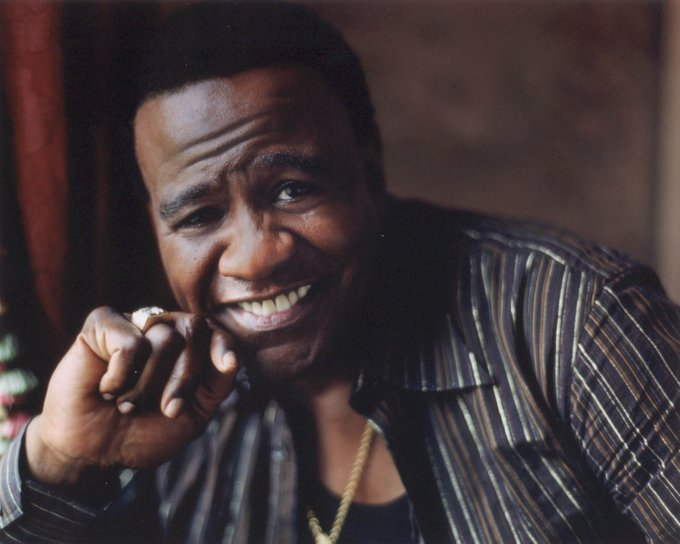 Happy Birthday to the Reverend of Soul, Al Green!