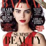 Harper's Bazaar 150th anniversary issue. @harpersbazaarus stay tuned...