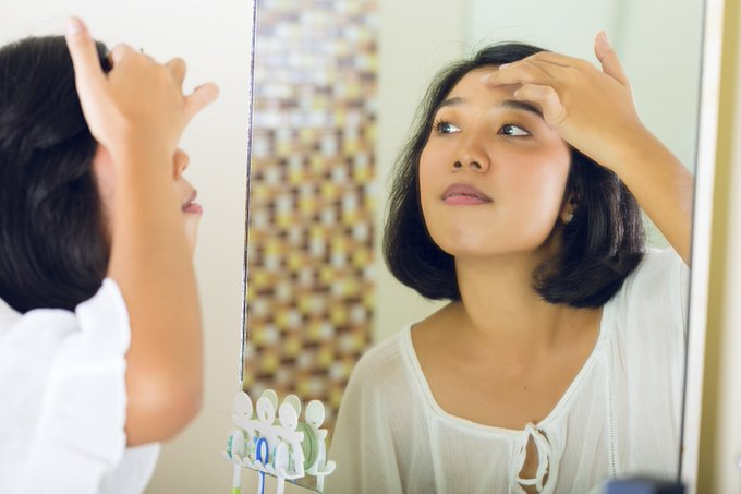 Don't fall for these skin myths