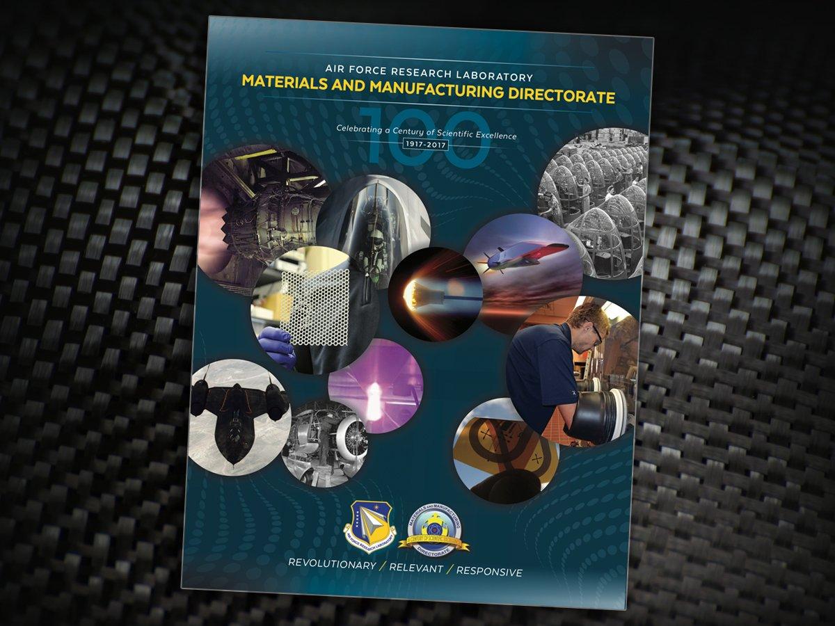 Celebrating a Century of Scientific Research  http:// nxtbk.co/sfe  &nbsp;    #AFRL100Years @usairforce #AirForce #DoDInnovates @TeamAFRL<br>http://pic.twitter.com/eCrFZDDMjX