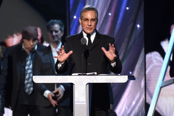 Happy birthday Max Weinberg! Check out our recent interview with the E Street Band drummer