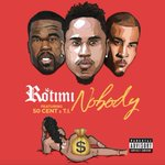 """R&B singer/actor @Rotimi taps power players @50cent & @Tip for his """"Nobody"""" single, via @billboard https://t.co/Bsu6ckyqUZ"""