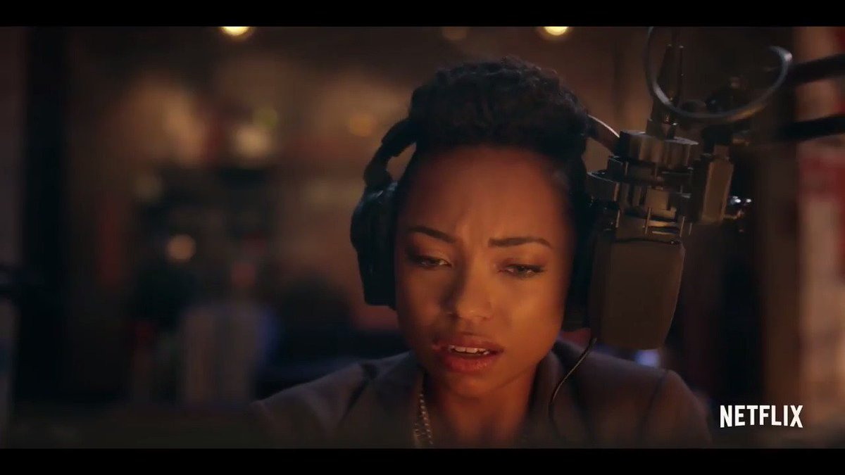 Check out the new trailer for 'Dear White People'