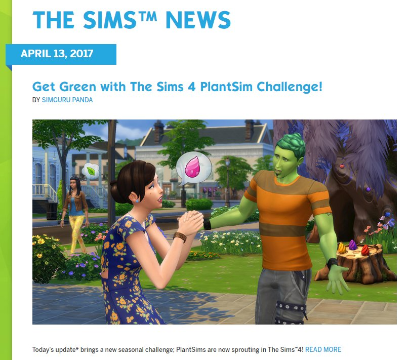 The Sims 4 Toddlers (& Vampires) ! - Page 39 C9TrEttXUAEPkdw