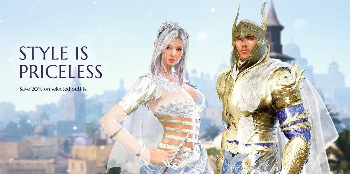 Black Desert Online PC on Twitter: