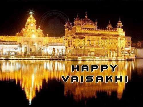 On behalf of @SikhOfficers we wish everyone #Happy #Vaisakhi. Today Sikhs are celebrating birth of Khalsa and a new year. <br>http://pic.twitter.com/wYj9jvNQtA