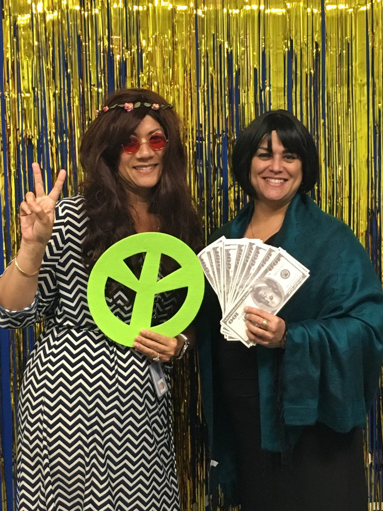 Love, peace and Ceridian #ceridianhawaii50 https://t.co/vC4fTgqqlp