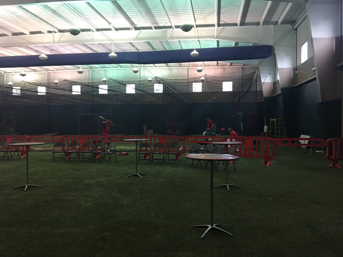 sgf mo chamber sgfchamber twitter you should be here sgfafterhours thanks to our sponsors nixonlindstrom for the cool swag sgf cardinals season opener pic twitter com bwpdfvnntl