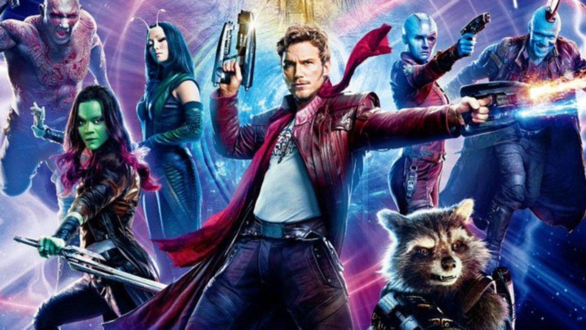 Zoe Saldana: Guardians Will Bring Levity To Avengers Infinity War 3