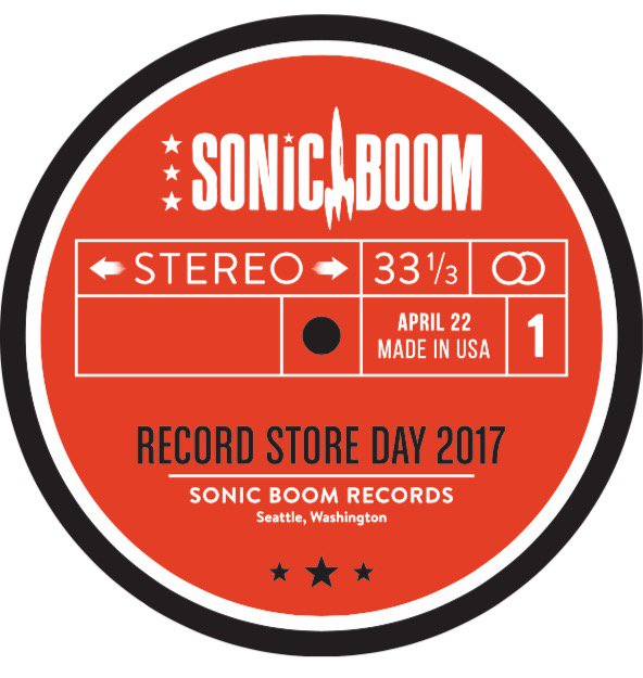 """sonic boom records on twitter: """"here's the winning design for our"""