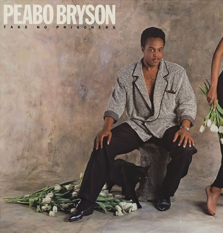 Happy Birthday to Peabo Bryson
