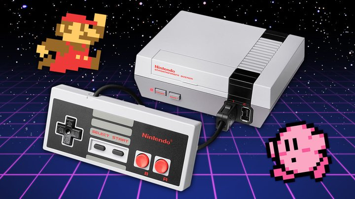 #Nintendo has discontinued the #NES classic edition.   https://t.co/lYl69t8yWf