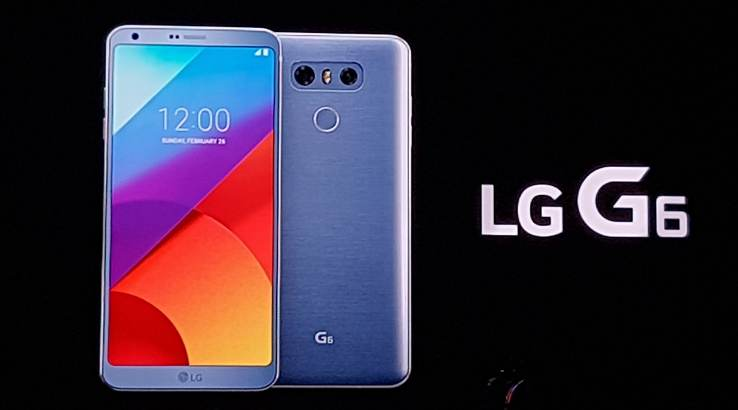 Come win an #LGG6 from @LGUSAMobile and @AndroidGuys Enter here: https://t.co/oMc6bpbqXx https://t.co/InxNgqjpOJ