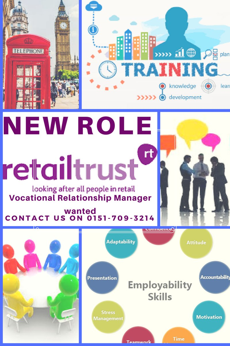 charity careers nw charitycareernw twitter recruiting for a vocational relationship manager see website more more details ow ly xrqw30apmtf recruitment london retweetpic twitter com